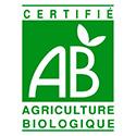 logo ab certifie agriculture biologique