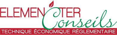logo Elemen'TER Conseils
