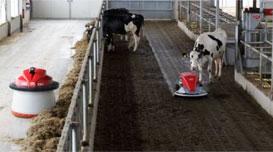 équipements d'élevage