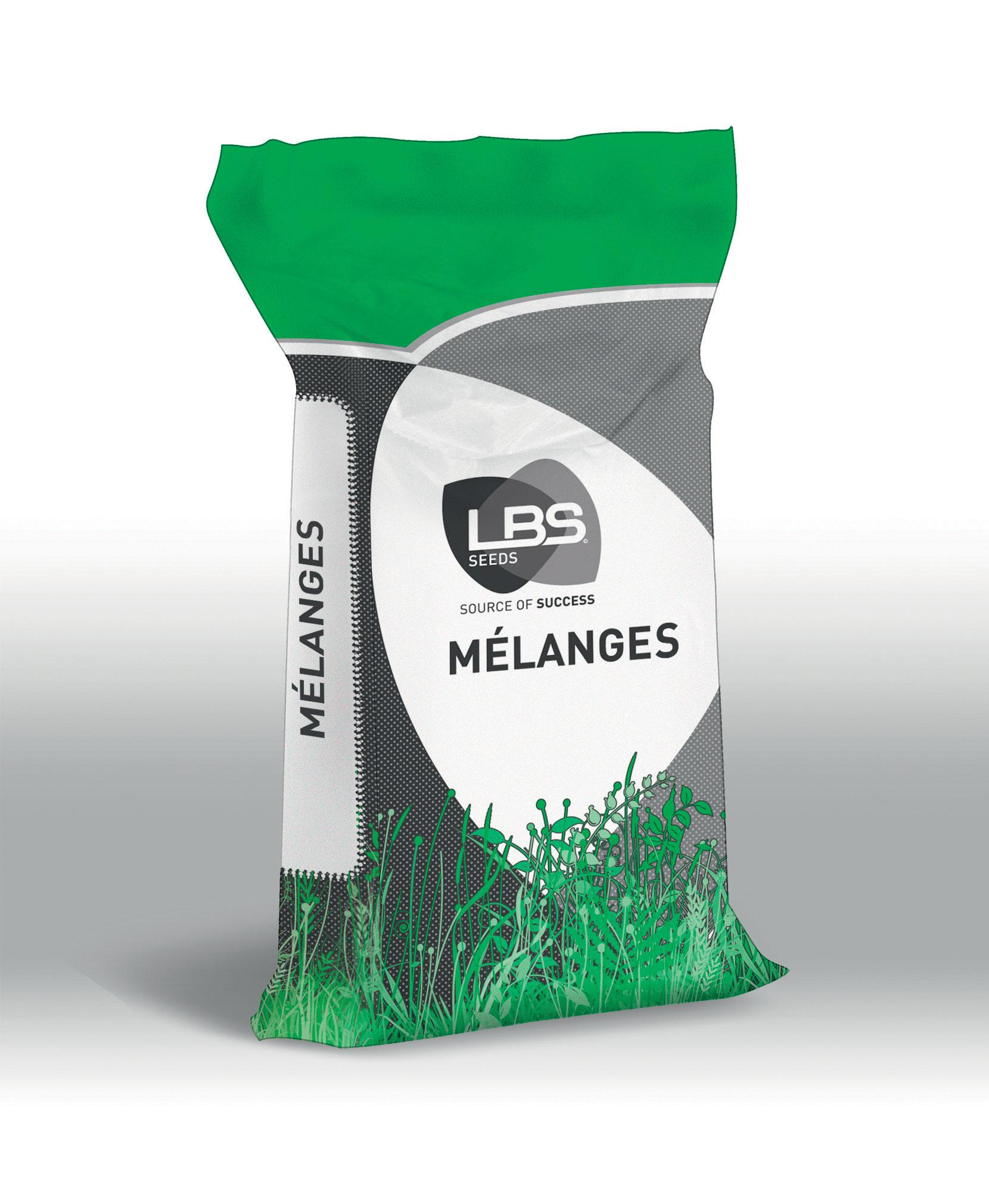 Sac de semences mélanges LBS Seeds