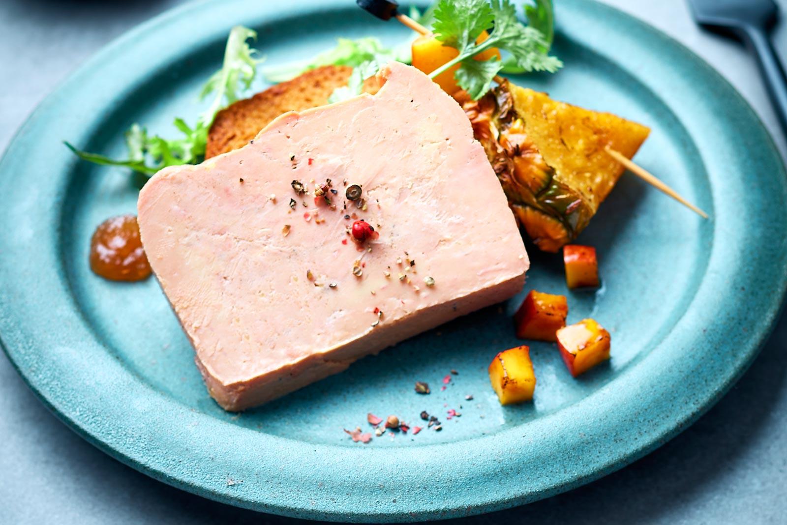 labeyrie fine foods foie gras