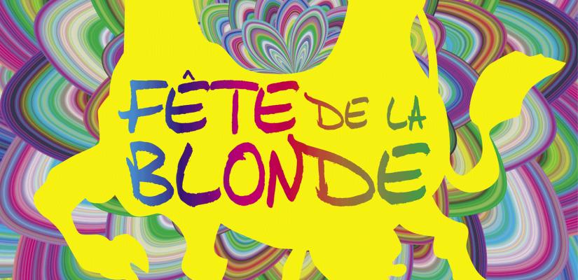 Fête de la Blonde