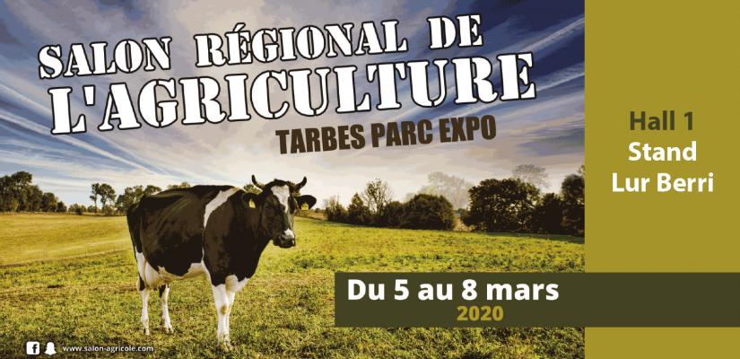 Salon de l'Agriculture de Tarbes