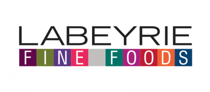 Logo Labeyrie Fine Foods