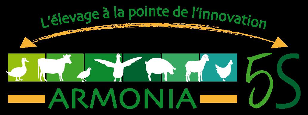 Logo Armonia 5s