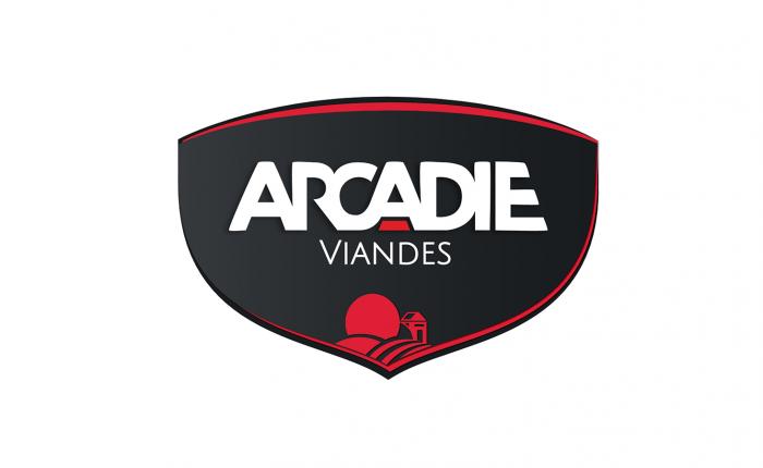 Logo Arcadie Viandes