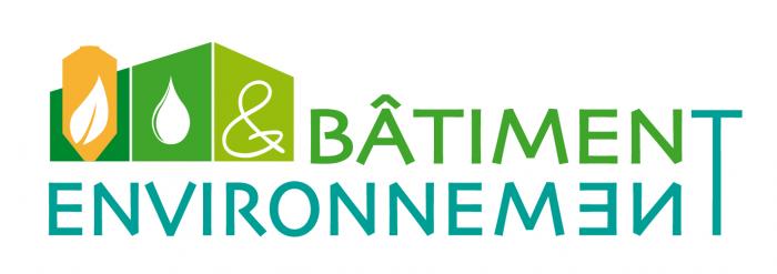 Logo Bâtiment & environnement 2