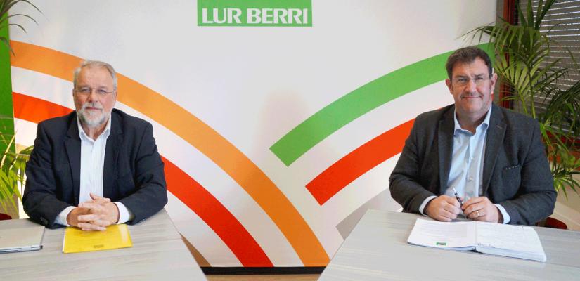 Assemblée Générale Lur Berri 2021
