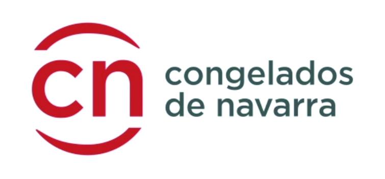 Logo Congelados de Navarra
