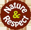 Logo Nature & Respect