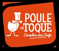 Logo Poule et Toque